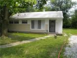 4149 N Emerson Ave, Indianapolis, IN 46226