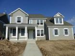 12676 St Julian St, Carmel, IN 46032