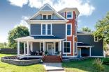 2621 Sutherland Avenue, Indianapolis, IN 46205