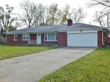 5215 Thornleigh Dr, Indianapolis, IN 46226