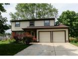 1244 Stillwater Ln, Greenwood, IN 46142