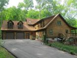 3530 S Whitehorse Rd, Nashville, IN 47448