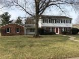 4322 North Riverside Court, Columbus, IN 47203