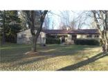 3661 Pinecrest Rd, INDIANAPOLIS, IN 46234