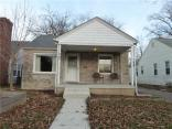 6187 Crittenden Ave, Indianapolis, IN 46220