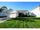 9118 Bagley Way, INDIANAPOLIS, IN 46231