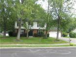 1110 Woodmere Dr, INDIANAPOLIS, IN 46260
