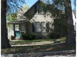 617 College Dr, Anderson, IN 46012