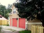 915 Bell St, Indianapolis, IN 46202