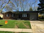 869 Summer Rd, Greenwood, IN 46143