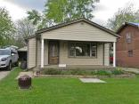 832 Waldemere Ave, Indianapolis, IN 46241