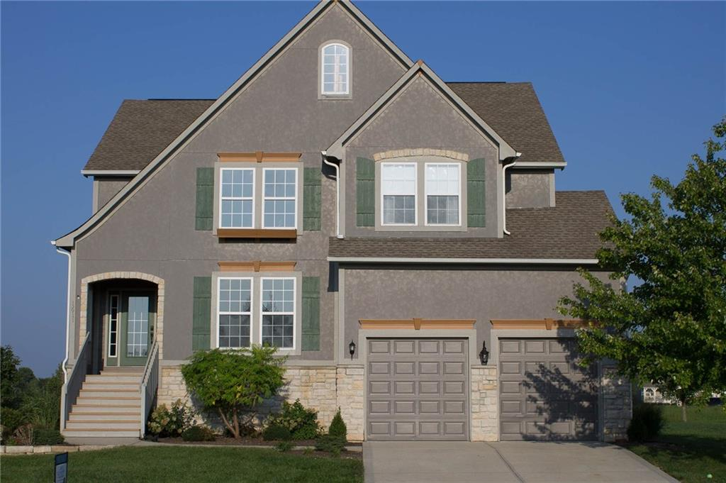 13911 North Honey Creek Lane Camby In Home For Sale M