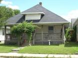 3525 E New York St, INDIANAPOLIS, IN 46201