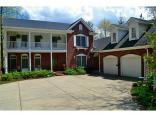 4113 N Foxcliff Dr, Martinsville, IN 46151