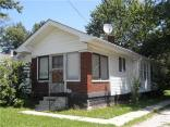1297 S Emerson, INDIANAPOLIS, IN 46203