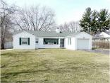 1623 Greenway Dr, Anderson, IN 46011