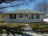 4730 Wellington Ave, Indianapolis, IN 46226