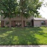 7231 Hampstead Lane, Indianapolis, IN 46256