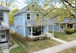 522 S Jefferson Avenue, Indianapolis, IN 46201