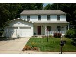 8716 Woodpointe Cir, INDIANAPOLIS, IN 46234
