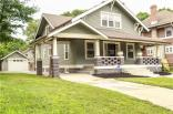 3310 North Broadway Street, Indianapolis, IN 46205