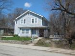 720 E 44th St, INDIANAPOLIS, IN 46205
