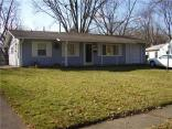 7241 E Marianne Ave, Indianapolis, IN 46219