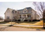 14323 Hearthwood Dr, Fishers, IN 46040