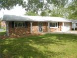 723 Sunset Blvd, Greenwood, IN 46142