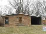 3953 N Butler Ave, Indianapolis, IN 46226