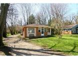 2211 W Coil St, Indianapolis, IN 46260