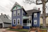 346 North Park Avenue, Indianapolis, IN 46202