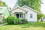 1419 West Pruitt Street, Indianapolis, IN 46208