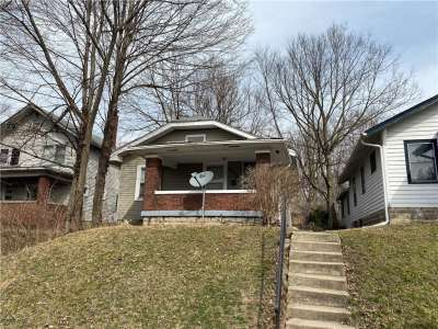 2426 E 16th Street, Indianapolis, IN 46201