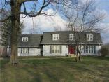 2484 E Stafford Pl, MARTINSVILLE, IN 46151