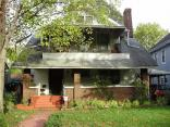 3051 N Delaware St, INDIANAPOLIS, IN 46205