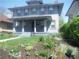 4007 Carrollton Ave, Indianapolis, IN 46205