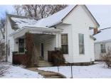 316 E Coal St, Brazil, IN 47834