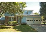 9421 Thornwood Dr, Indianapolis, IN 46250