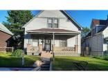 2319 Brookside Ave, Indianapolis, IN 46218