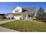 824 Taney Ct, Avon, IN 46123