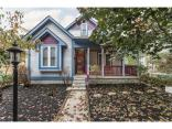 2257 North Talbott Street, Indianapolis, IN 46205