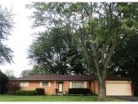 5823 S Fenton Ave, Indianapolis, IN 46239