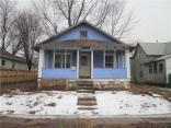 1303 W 3rd St<br />Anderson, IN 46016