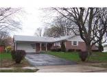 2954 N Lawndale Ave, Indianapolis, IN 46224