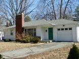 5627 Haverford Ave, INDIANAPOLIS, IN 46220