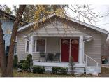 264 S Arlington Ave, Indianapolis, IN 46219