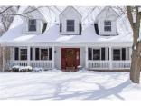 10331 Leeward Blvd, Indianapolis, IN 46256