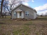 7180 S County Road 445, Greencastle, IN 46135