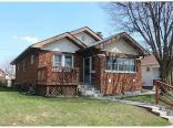 1133 Wallace Ave, Indianapolis, IN 46201